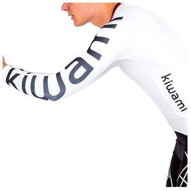 KiWAMi Kona Wings SS Jersey Unisex white